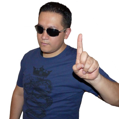 DJ SHANTA's avatar