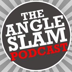 The Angle Slam Wrestling Podcast