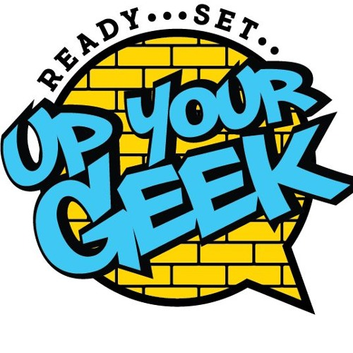 Up Your Geek's avatar