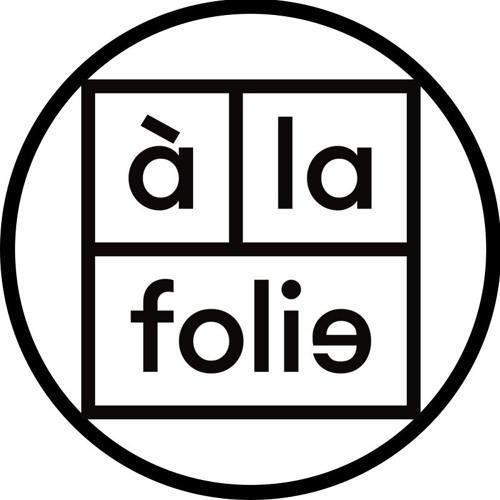 À la Folie Paris's avatar