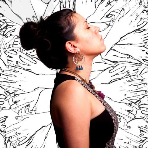 Marie Fikry's avatar