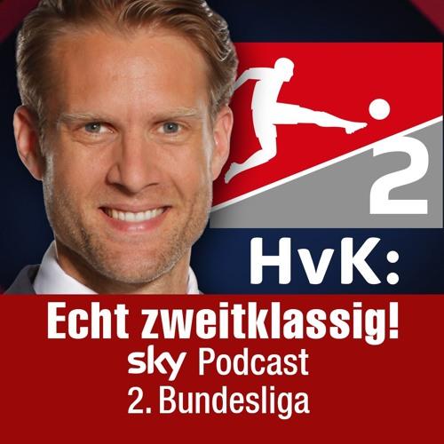 HvK: echt zweitklassig! Sky Podcast 2. Bundesliga's avatar