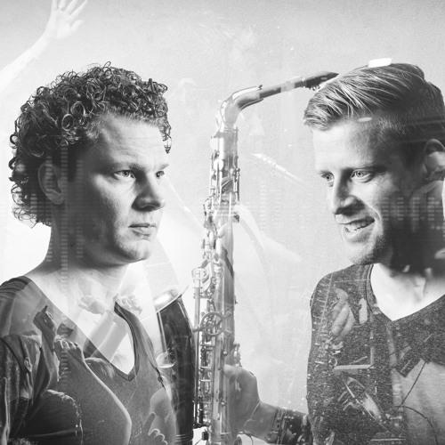 Wayland & Falko on Sax's avatar