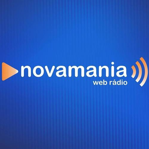 Rádio Novamania's avatar