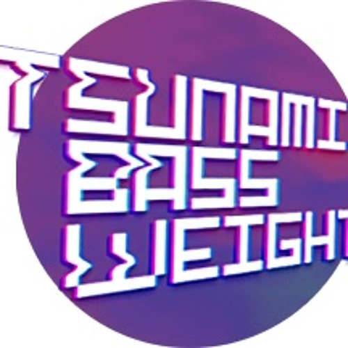 Tsunami Bass Weight's avatar
