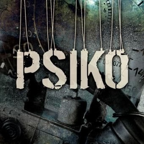 Dj Psiko's avatar