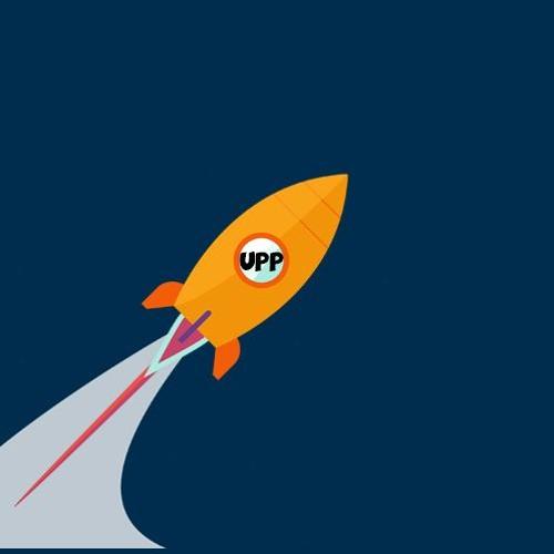 UPP SEGUIDORES's avatar