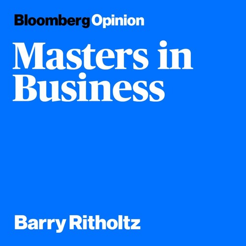 Interview With Yuval Noah Harari: Masters in Business (Audio)