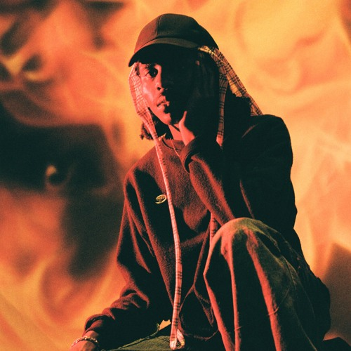 Blood Orange's avatar