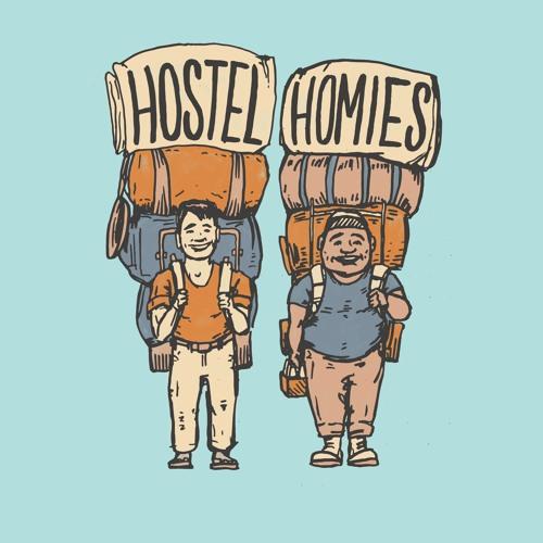 Hostel Homies Podcast's avatar