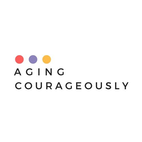 Aging Courageously's avatar
