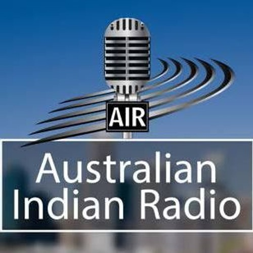 Australian Indian Radio's avatar