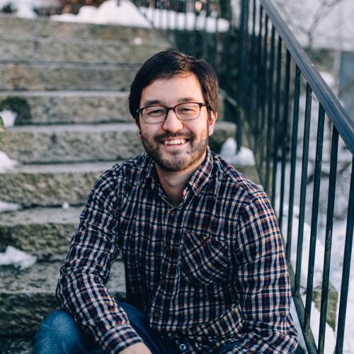Adam Kurihara's avatar