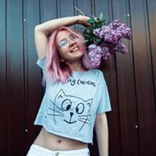Aleksandra Savenko's avatar