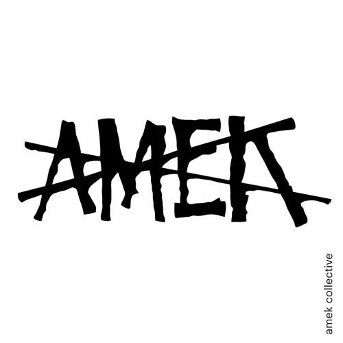 Amek Collective's avatar