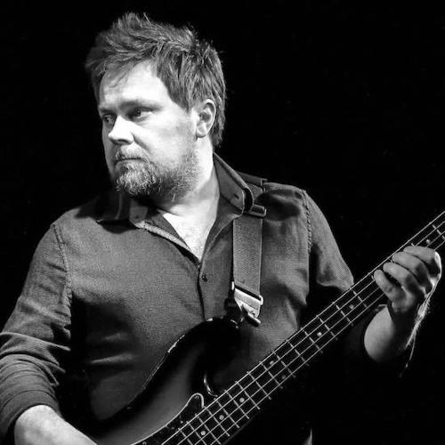 Steve Amadeo Bass Player's avatar