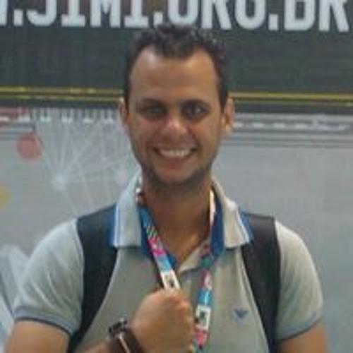 Matheus Mendes's avatar
