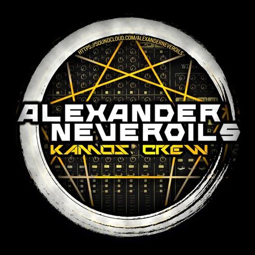 alexander neveroils (Kamos crew)'s avatar