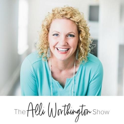 The Alli Worthington Show's avatar