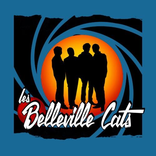 Les Belleville Cats's avatar