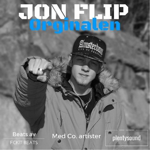 Jon Flip's avatar