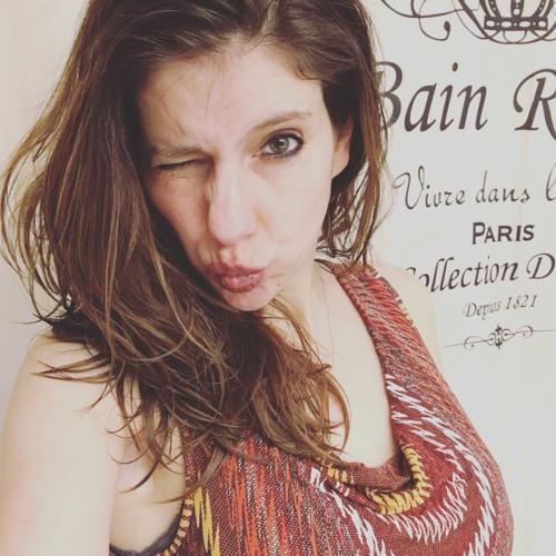 DJane Féline's avatar
