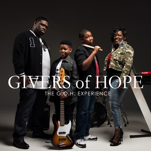 Givers of Hope - The G.O.H. Experience's avatar