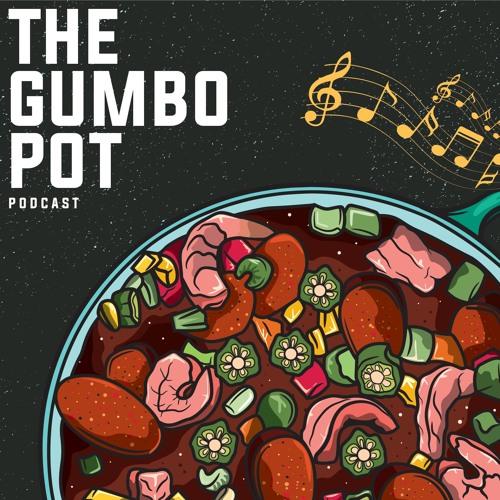 The Gumbo Pot Podcast's avatar