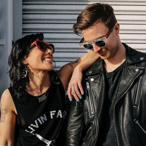 Matt and Kim's avatar