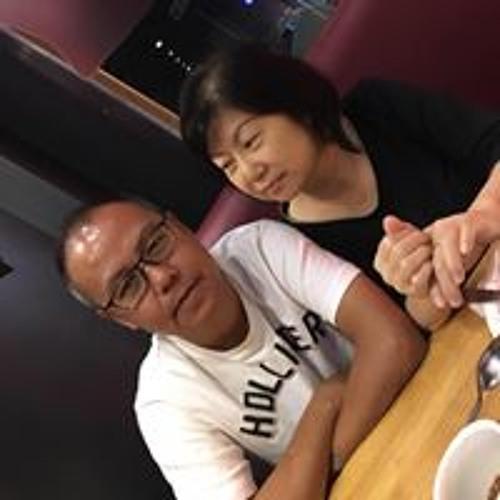 Rodney Lo Pu Hing's avatar