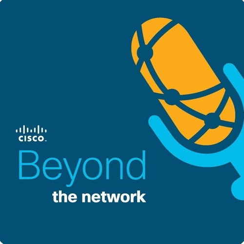 Beyond the Network, with Cisco IT's avatar
