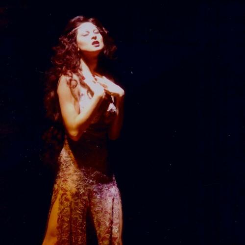 Jennifer Arnold, Singer's avatar