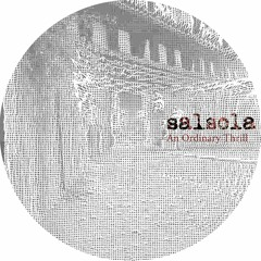 Salsola - An Ordinary Thrill EP