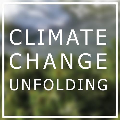 Climate Change Unfolding's avatar