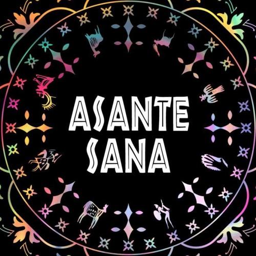 Asante Sana's avatar