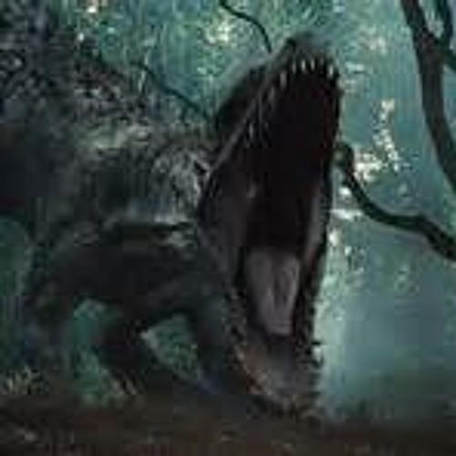 Indominus Rex's avatar