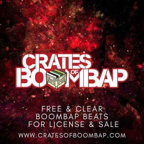 Crates of Boombap's avatar