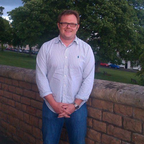 Mark Stubbles's avatar