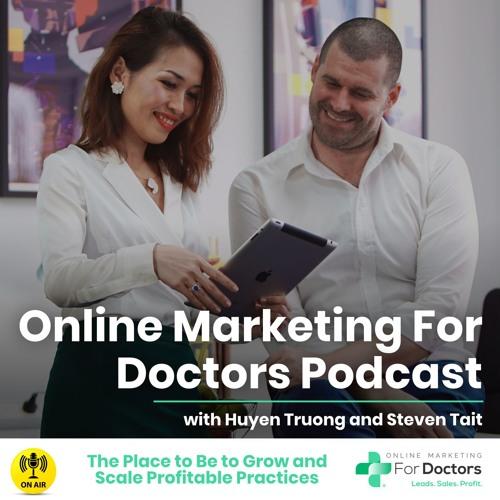 Online Marketing for Doctors's avatar