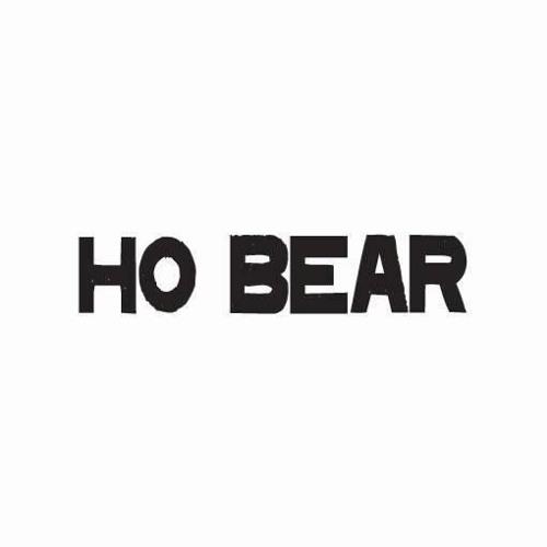 Ho Bear's avatar