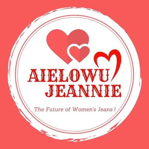 Aielowu Jeannie's avatar