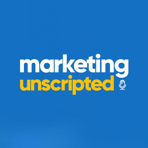 Marketing Unscripted's avatar