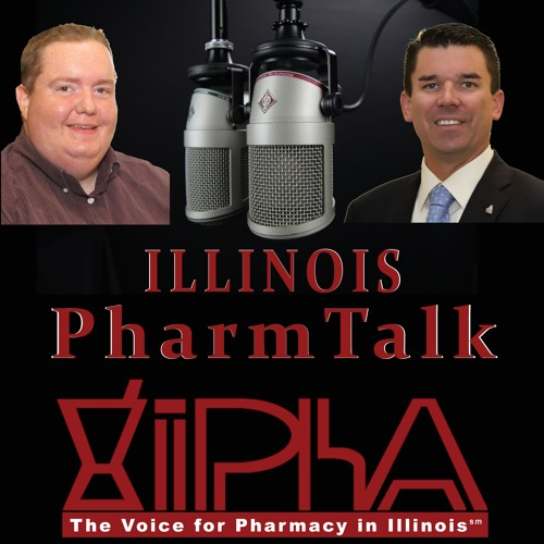 Illinois PharmTalk's avatar