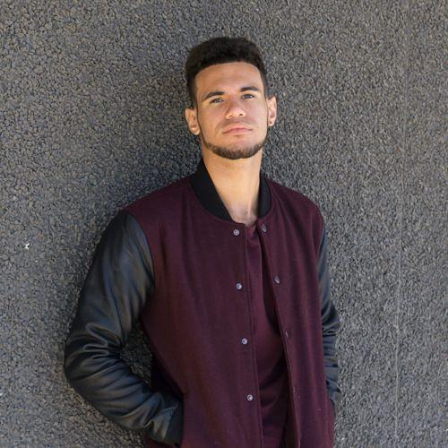 Cameron Floyd's avatar