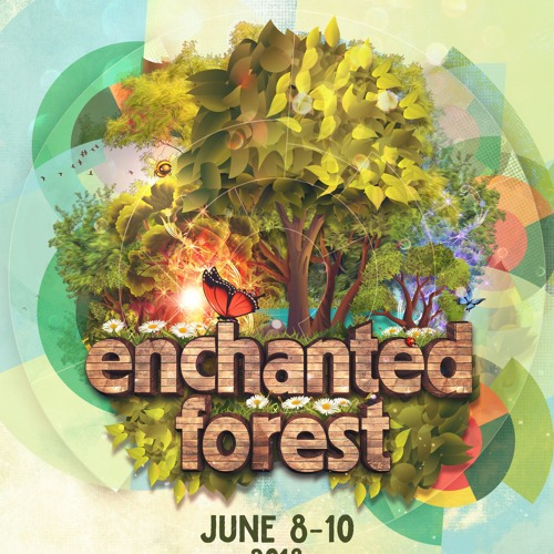 EnchantedForestGathering's avatar