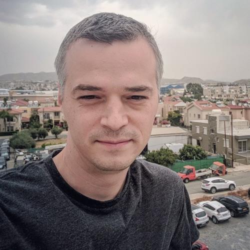 Artem Kuroptev's avatar