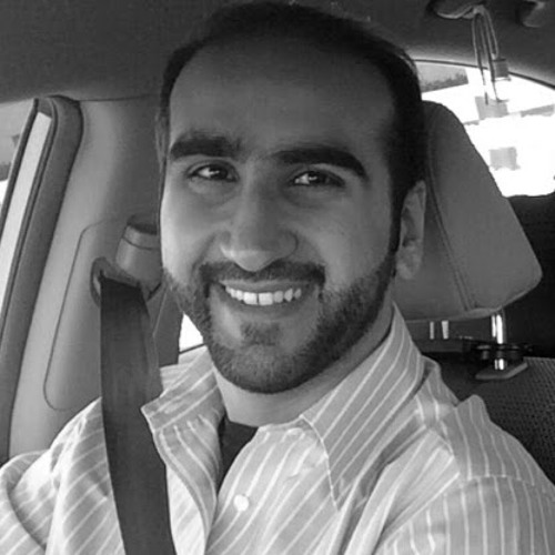 Ahmad Yousef's avatar