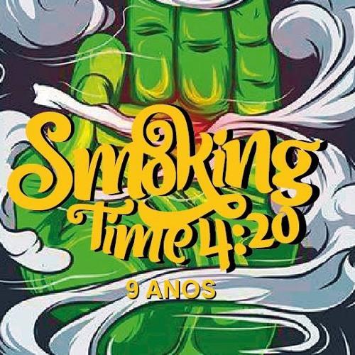 smokingtime420's avatar