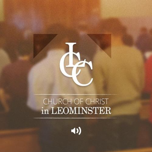 Leominster Church of Christ's avatar