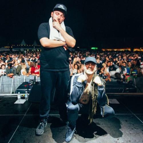 GOLDJUNGE & JEWELZ (UFO361 DJ-TEAM)'s avatar